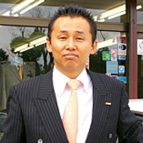 傳田 清士 様